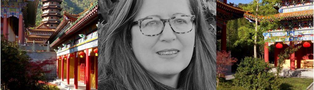Header biografie Sabine Hild